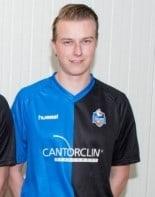 Robbin Markus